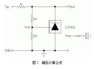 cyt431的等效电路如图所示,主要包括①误差放大器a,其开关电源模块同