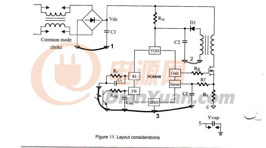det-2001控温器接线图