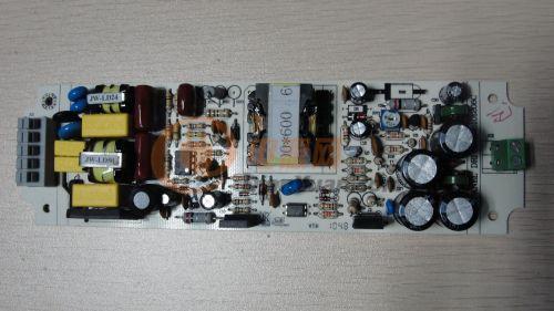 led电源单级pfc高频变压器设计